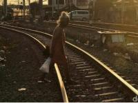 Lintasan Kereta Pangandaran dan Kawah Putih Bekas Peninggalan Belanda
