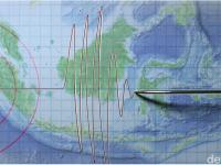 Terjadi Gempa Berkekuatan 4,3 Skala Richter di Bolaang Mongondow Sulawesi Utara