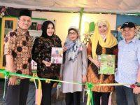 Kadis Dindik Tangsel Dukung Keberadaan Taman Baca Masyarakat