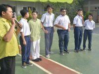 Menggapai Tampuk Kepemimpinan Sekolah