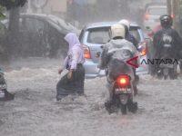 62 Persen Wilayah Indonesia Sudah Memasuki Musim Hujan