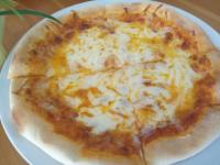 Huk Family Resto Kasih Promo Ayam Geprek Dan Pizza Cheese