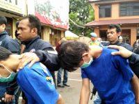 Polisi Memburu Jaringan Lapas Pemasok Narkoba Ke Sekolahan Daerah Kembangan