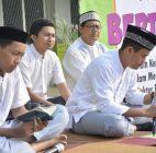 Launching Auliya Bertadarus, Tingkatkan Budaya Membaca Al Qur'an