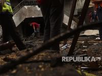 Narapidana Terorisme Bom Surabaya di Nusakambangan Meninggal