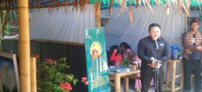 ABN Menemukan Teknologi Anti Tsunami Bahan Bambu