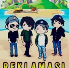 R.E.K.L.A.M.A.S.I Song By Nonstop Vitamine Band Grunge Pamulank!!!