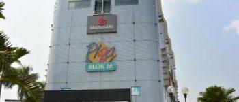 Konsep Baru Ala Plaza Blok M