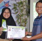ASR Award SMPIT Auliya Berikan Kenangan Terbaik Setelah Penelitian