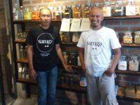 Saruga Package – Free Shopping Store Hadir Di Bintaro
