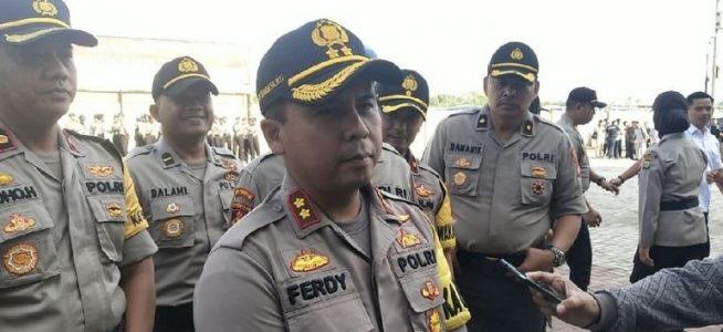 Tander Jasa Keamanan Apartemen Di Tangerang Selatan Berujung Bentrok