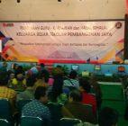 TK Pembangunan Jaya Sambut Hari Pertama Sekolah Dengan Semangat