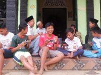 Di Wonosono Ada Masjid Digital Yang Mengarahkan Anak Menggunakan Internet Sehat