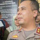 Beredar Poster Hoax Pesta Kaum Gay Di Tangerang Selatan, Aparat Kepolisian Tansel Buru Penyebarnya