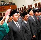 TRUTH Kritik Banyak Anggota DPRD Banten Yang Gadaikan SK Ke Bank