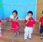 Mengatasi Anak Yang Ngambek Disaat Lomba 17 Agustus
