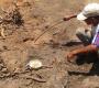 Warga Sumenep Dikejutkan Oleh Fenomena Alam Tanah 'Mendidih'