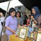 Di Mauk Tangerang Ada Kampung Nelayan Teknologi