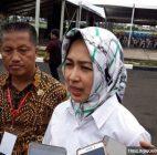 Lokasi Nonton Bareng Debat Capres Di Tangsel, Kubu Jokowo Di Restoran, Kubu Prabowo Di Posko Pemenangan