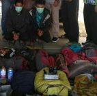 Pencurian Barang Para Pendaki Gunung Slamet Terlihat Dari Sinyal GPS