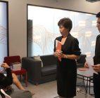 Jaring Pelajar Indonesia Studi di Luar Negeri, Step Up Kerjasama dengan The Princeton Review