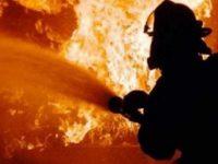 Gedung Pondok Pinang Center Kebakaran Diduga Karena Korsleting Listrik Di Lantai 3