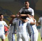 Hasil Sepakbola Asian Games 2018: Korea Selatan Dikalahkan Malaysia 1-2