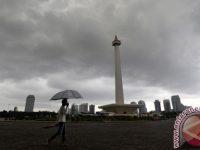BMKG: Hati-Hati Potensi Hujan Dan Petir Di Jaktim, Jaksel Dan Jakbar