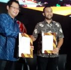 "Grand Launching DANAMART Sekaligus Talkshow ""UMKM Di Era Digital"""