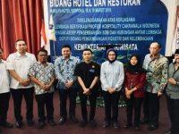 PHRI Tangerang Selatan Uji Kompetensi Karyawan Hotel Dan Restoran