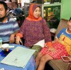 Meski Menderita Difabel, Ayah Cerita Saif Mahir Mengperasikan Komputer