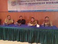 Wajib Pajak Dipermudah, Bapenda Tangerang Selatan Menggelar Pajak Daerah