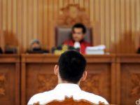 Pelaku Penusukan Sampai Menghilangkan Nyawa Anak Kecil Divonis Oleh Pengadilan Negeri Ambon 10 Tahun Penjara
