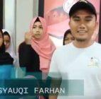 Jadi Anggota Termuda DPRD Tangerang Selatan, Mahasiswa Universitas Mercu Buana Semester 5 Ini Kebut Program Pemuda