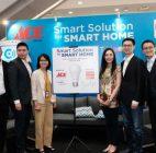 Peluncuran Aplikasi SmartKlic: Solusi Pintar Untuk Rumah Pintar
