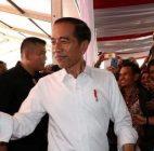 Presiden Jokowi Ungkap Alasan Mempercepat Pembagian 5 Ribu Sertifikat Tanah