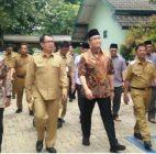 Wakil Gubernur Banten Meninjau Persiapan MTQ Di Tangerang