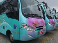 SAKTI Tangerang : Evaluasi Bus Trans Anggrek di Tangsel Tidak Jelas, Anggaran Habis