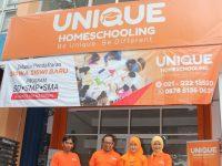 Unique Homeschooling Tawarkan Waktu Balajar yang Fleksibel dan Metode yang Berorientasi pada Peserta Didik