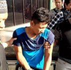 Satu Orang Anggota Komplotan 'Kampung Begal' Di Pasuruan Tertangkap Polisi