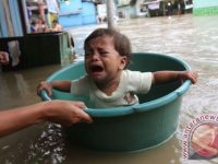 Dua Korban Banjir Di Dairi-Sumut Ditemukan Oleh Tim Gabungan