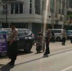 Polres Tangerang Selatan Gelar Razia Gabungan