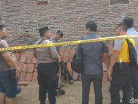 Aksi Samin Membunuh Satu Keluarga Di Serang Banten