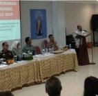 Badan Pengawas Pemilu Kota Tangerang Selatan Pelajari Adanya Temuan Dugaan Kampanye Di Tempat Ibadah