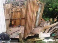 BPBD Mencatat 240 Jiwa Mengungsi Akibat Gempa Sarmi