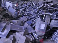 2.537 Kotak Suara Tidak Digunakan Lagi, Kotak Suara Pemilu Dihancuran