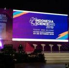 """Helat Talkshow """"Membangun Kota Pintar Di Indonesia"""" Di Indonesia Science Expo 2019"""
