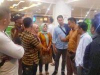 RS Mulya Menjanjikan Keluarga Pasien Untuk Umroh Karena Operasi Katarak Gagal