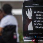 Momentum 16 Hari Anti Kekerasan Terhadap Perempuan Mengesahkan RUU P-KS