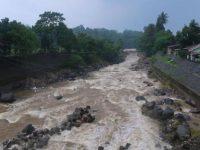 Katulampa Kembali Normal, Ada Lima Titik Banjir Di Daerah Jakarta